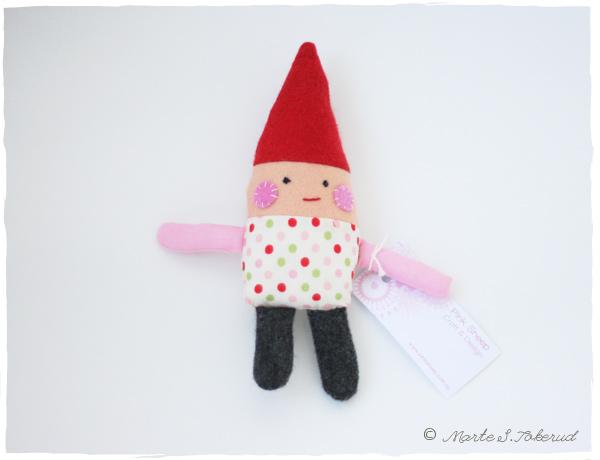 Little santa (nisse)
